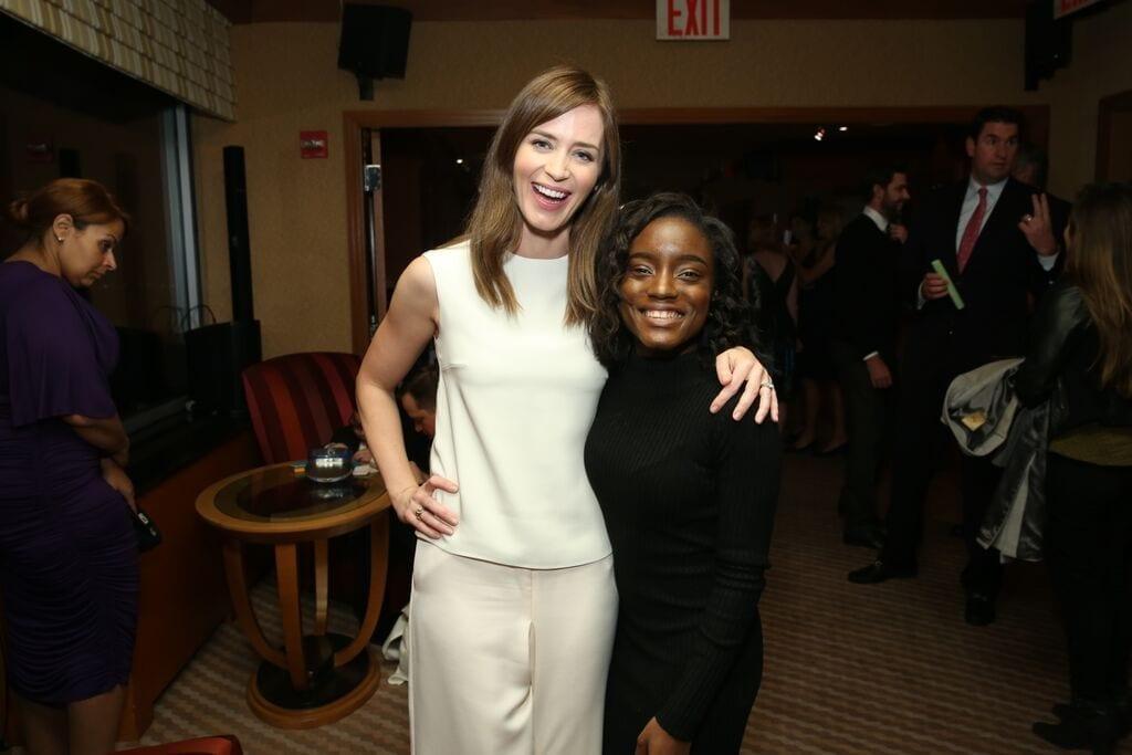 Emily and Unique