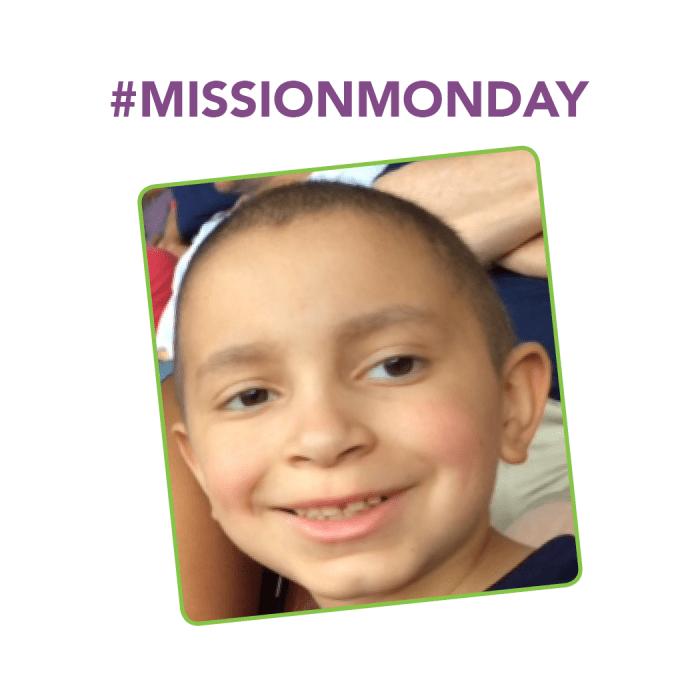 #MissionMonday: Ottavio