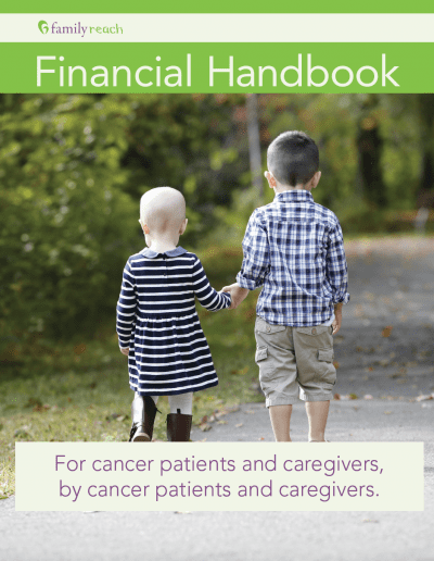 #MissionMonday: Introducing The Family Reach Financial Handbook