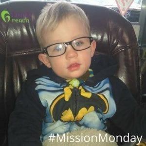 #MissionMonday- Raylan