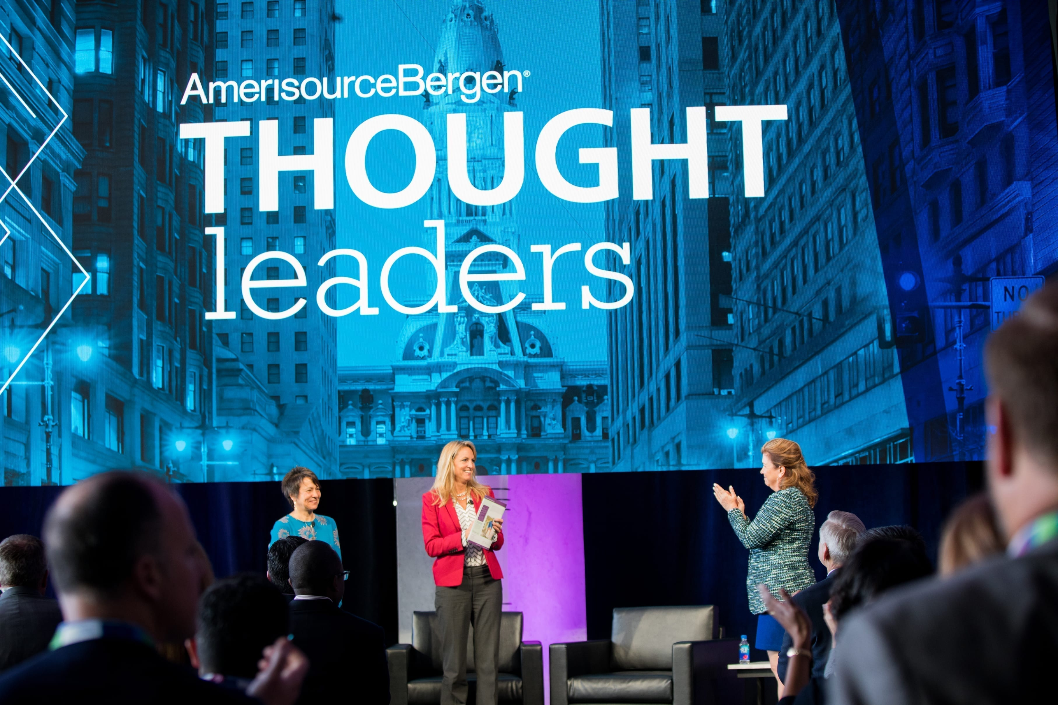 There's more to the story: AmerisourceBergen