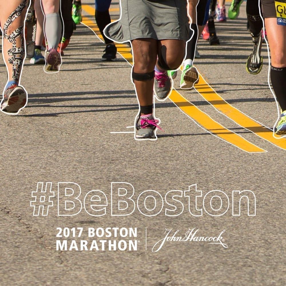 Boston Marathon 2017: Meet our Reach Athletes!