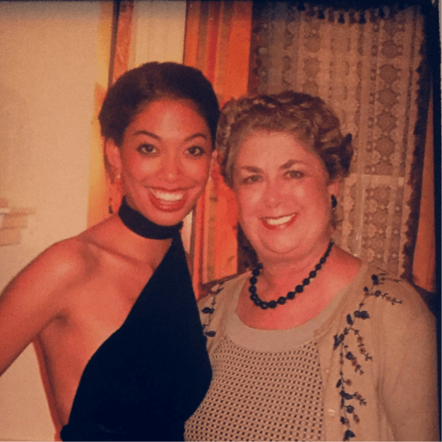 National Family Caregivers Month: Anabella's Story