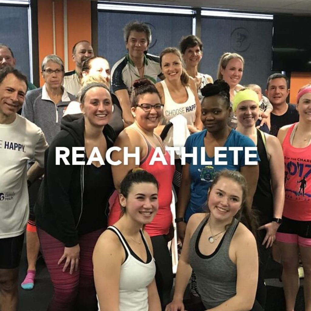 Reach Athlete