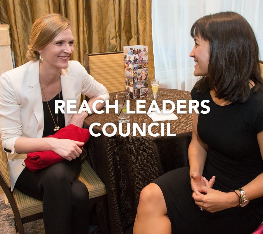 Reach Leaders Council