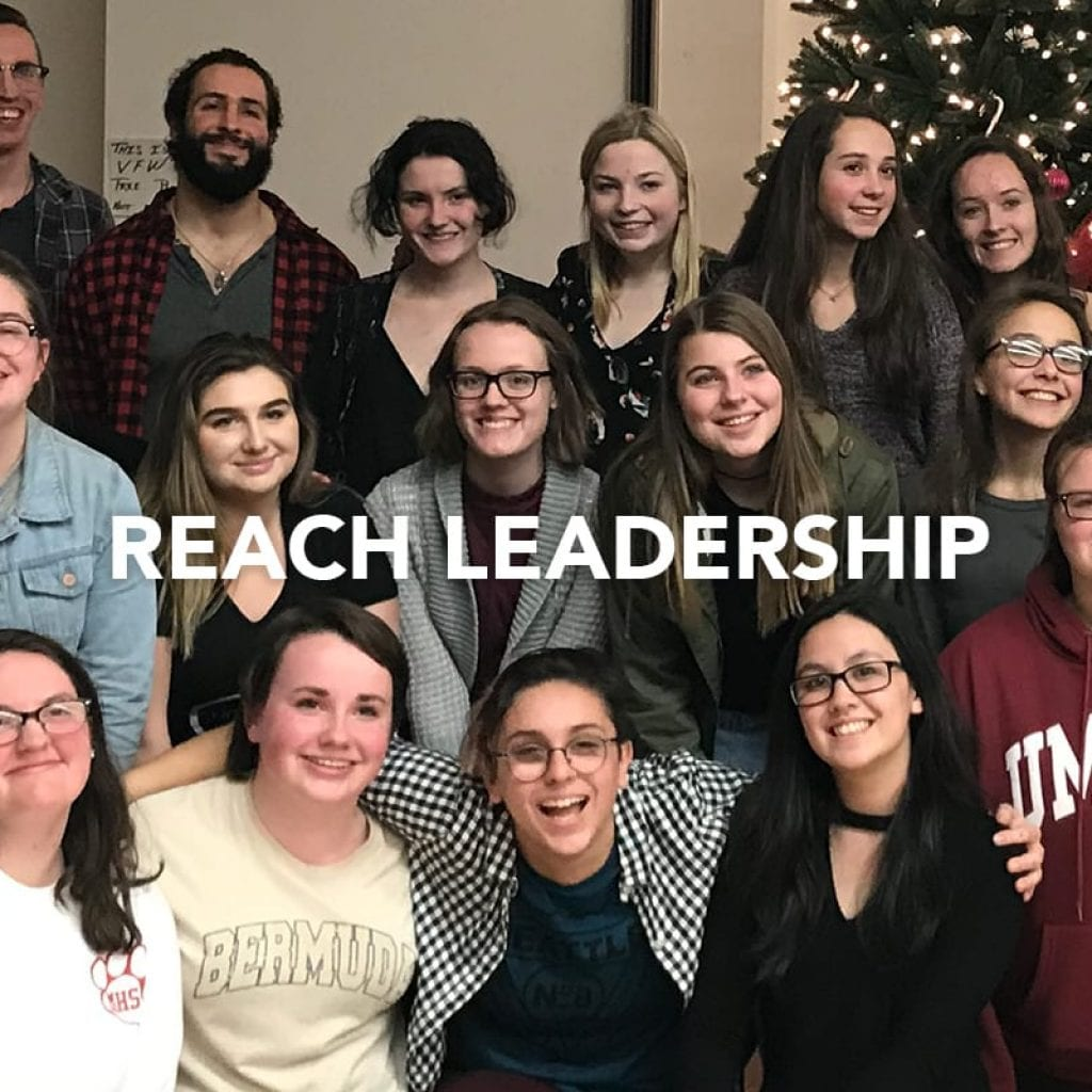 Reach Leadership