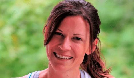 Napa-to-Sonoma Half Marathon Series: Meet Cancer-Warrior and Reach Athlete Becky