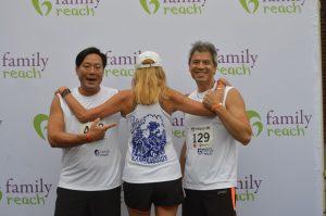 Trillium 5k Family Reach