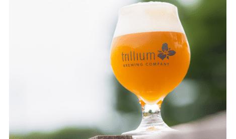 Partner Spotlight: Trillium Brewing Company