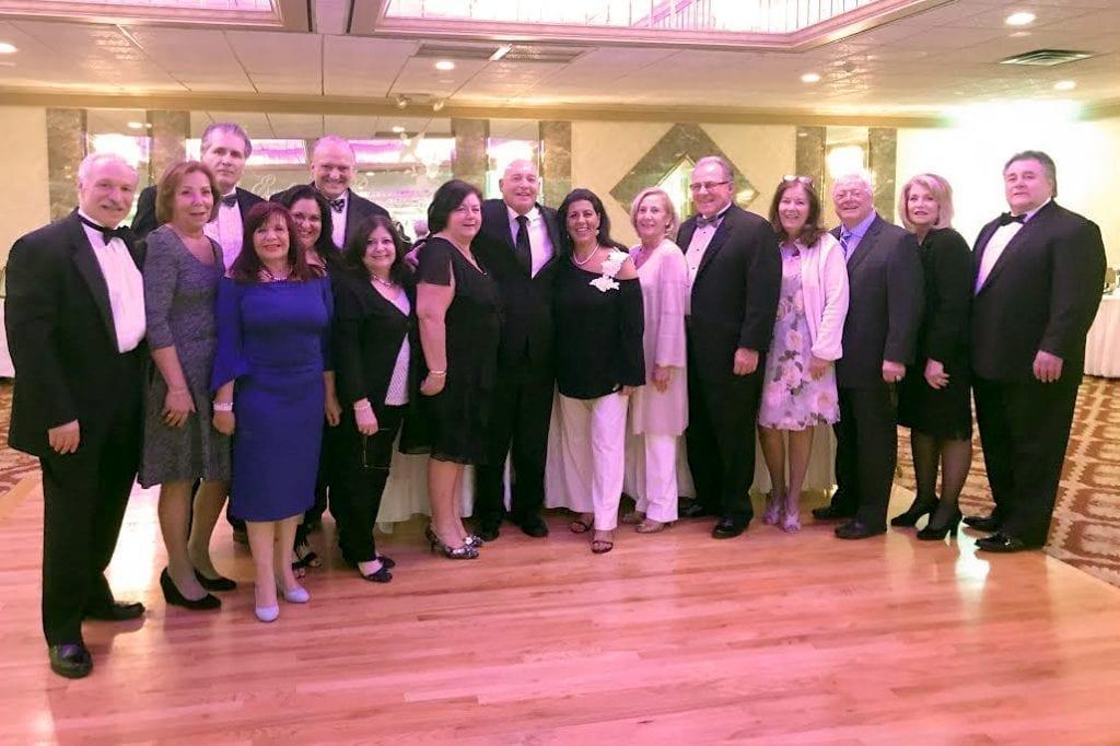 Oldies Night to Remember committee members