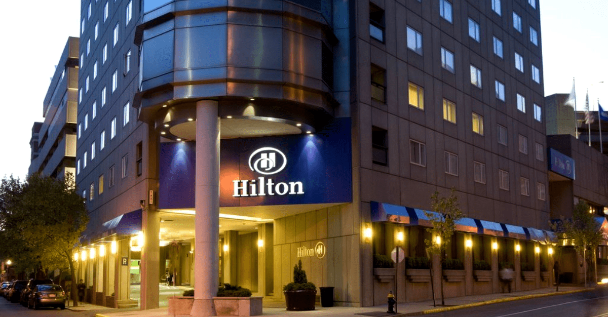 Partnership with Hilton Provides Cancer Patients with a Home Away from Home