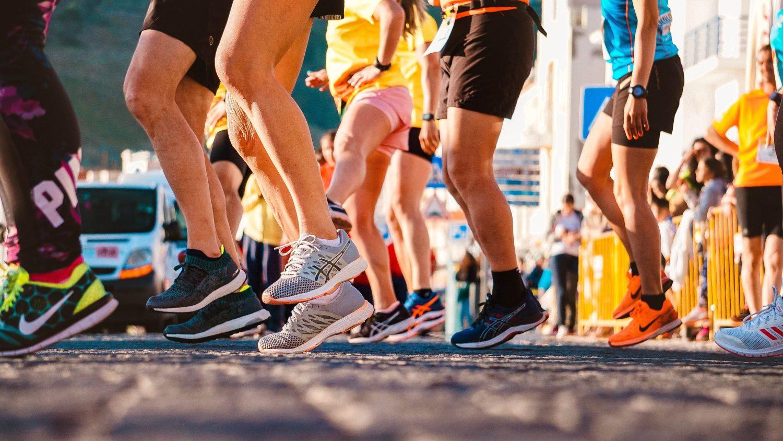 Napa-to-Sonoma Wine Country Half Marathon – Meet Our Team!