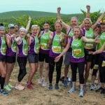 Reach Athletes in Napa Valley