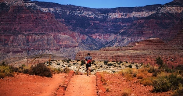 Grand Canyon Extreme Challenge – Meet Our Team