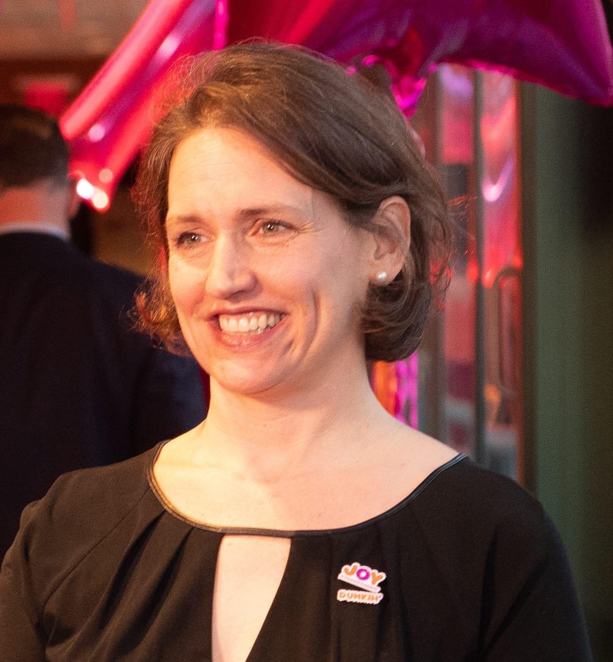 Kari McHugh