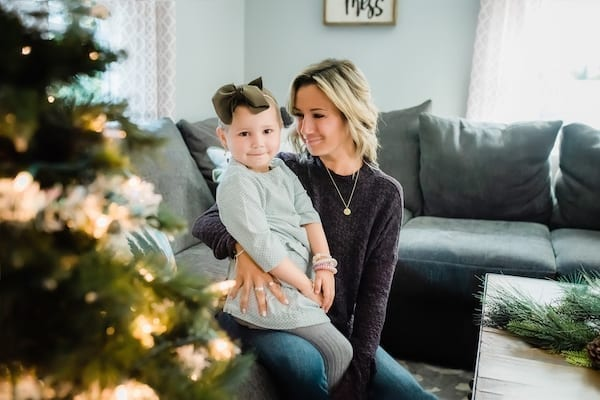 Finding Holiday Joy During Cancer Treatment: Paisley's Story