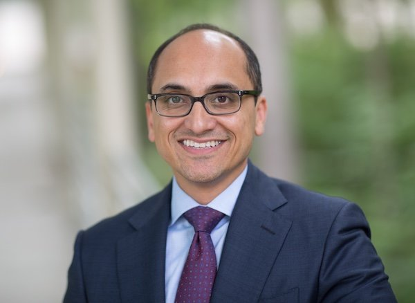 Dr. Yousuf Zafar Shares How He's Addressing Financial Toxicity in Cancer Care Today