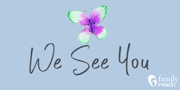 """We See You"" Campaign Sparks Awareness and Support For Cancer Community During COVID-19"