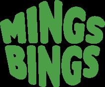 MingsBings Logo