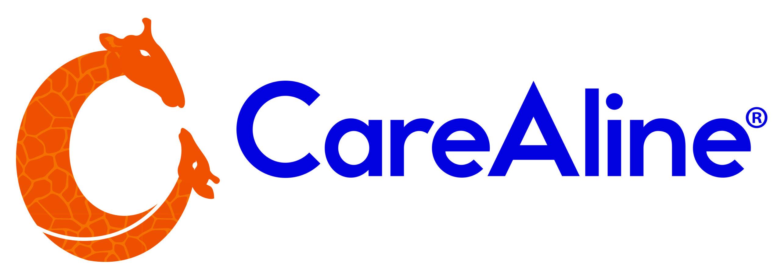 CareAline Logo