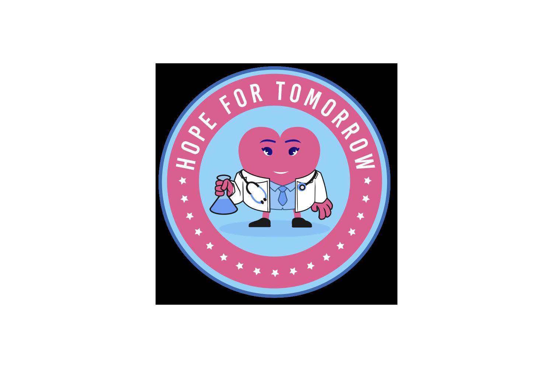 HopeforTomorrow Logo