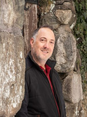 Headshot of Brian Morello