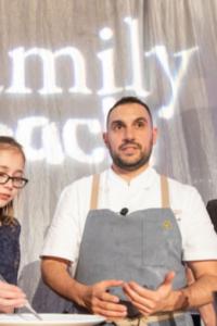 Chef Tony Messina