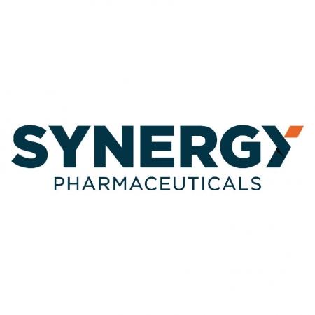 Synergy Pharmaceuticals Logo