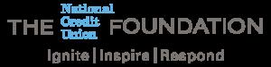 The National Credit Union Foundation Logo